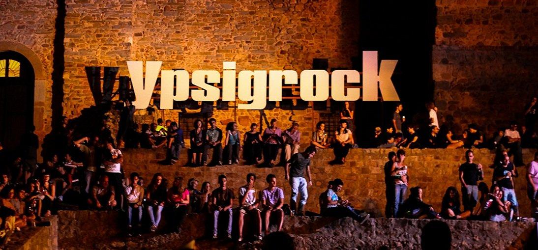 Ypsigrock-Concerto