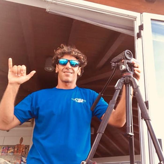 Danilo, surf coach-cityxcape
