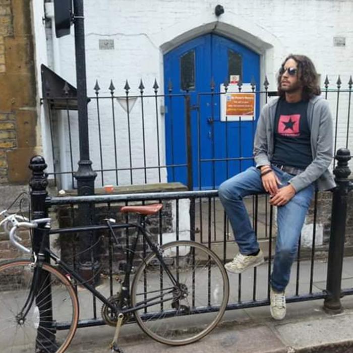 Enrico, tour guide-cityxcape