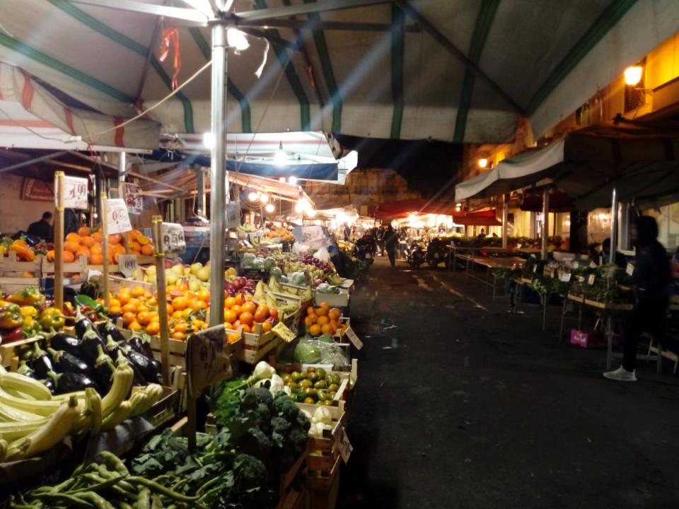 mercato 7