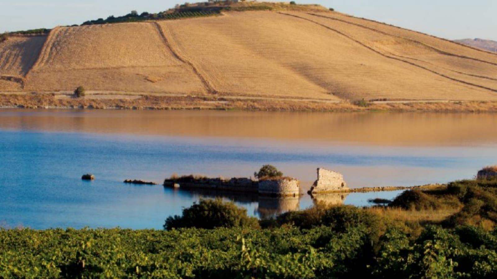 CityXcape - Lago Arancio (2)