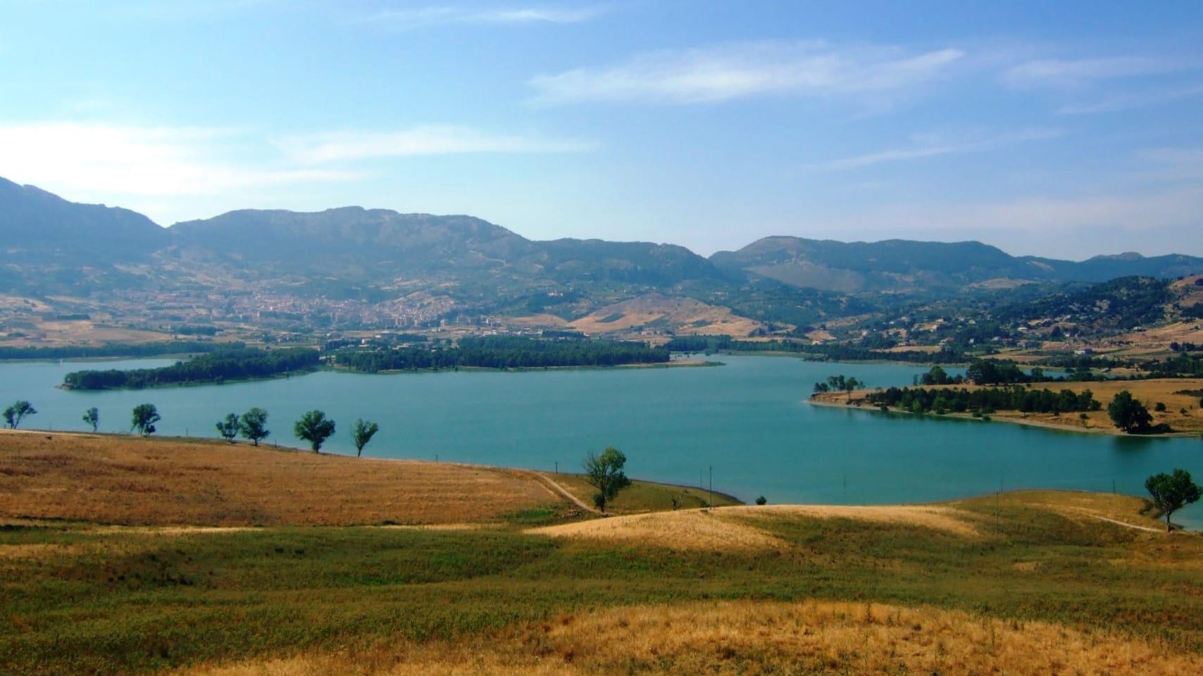 CityXcape - Lago di Piana degli Albanesi