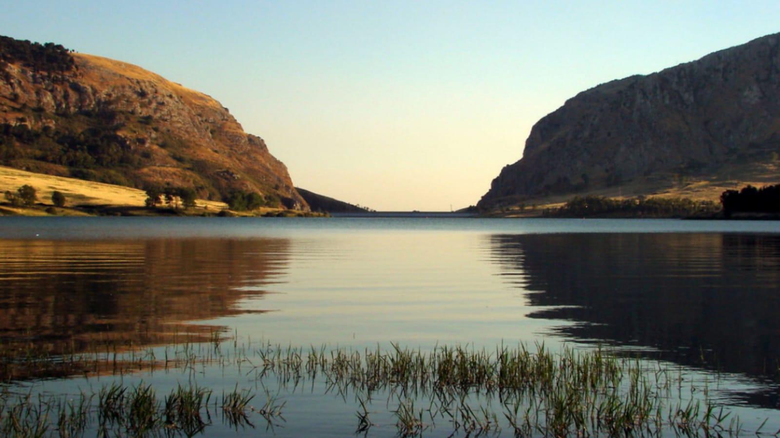 CityXcape - Lago di Piana degli Albanesi (2)