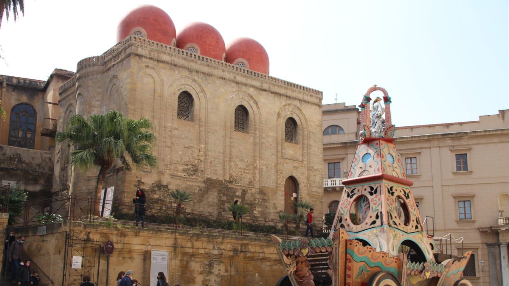 CityWalk - Historic Palermo 1