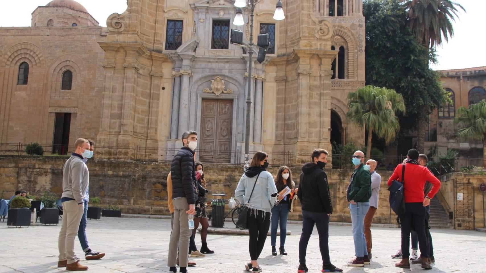 CityWalk - Historic Palermo 2