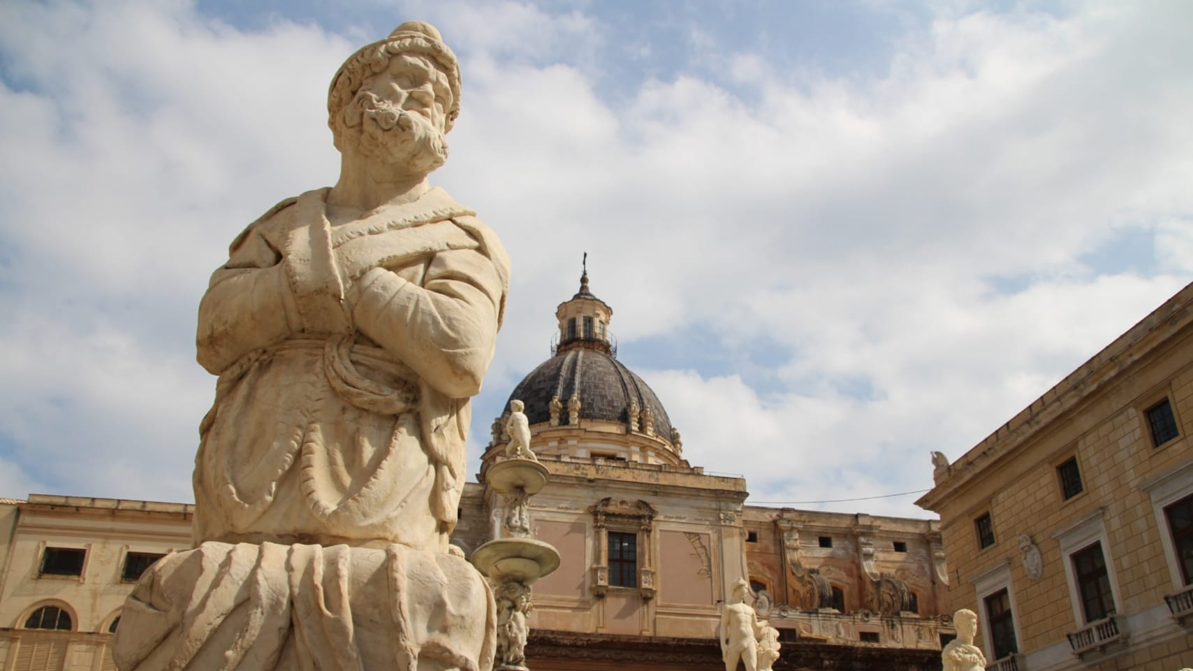 CityWalk - Historic Palermo 4