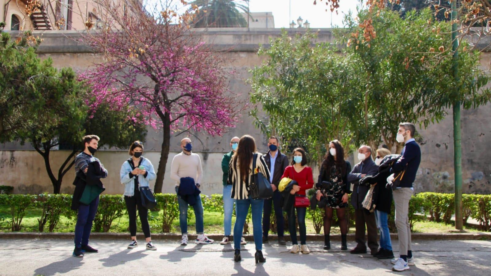 CityWalk - Historic Palermo 6