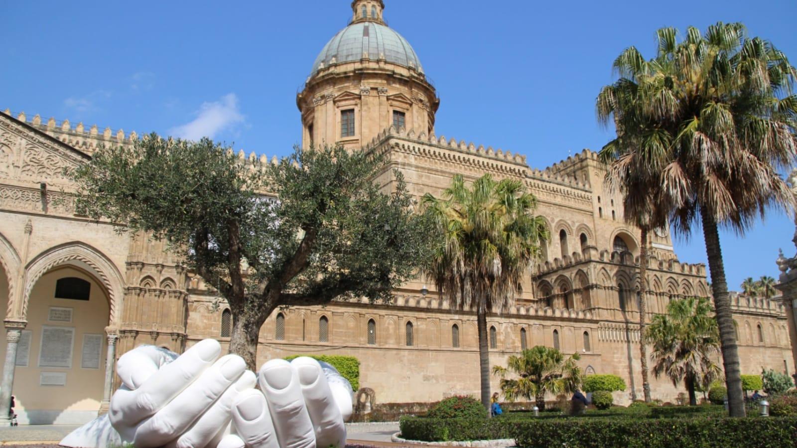 CityWalk - Historic Palermo